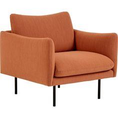Pump Fåtölj - 5.999:- | Köp online | ILVA Love Seat, Armchair, Couch, Furniture, Home Decor, Womb Chair, Homemade Home Decor, Sofa, Couches