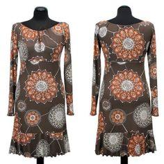 Freebook Jersey Kleid für Frauen