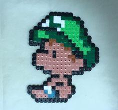 Baby Luigi, tamaño MIDI