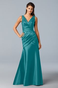 Wtoo 724 Bridesmaid Dress | Weddington Way