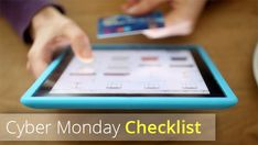 Six Essential Cyber Monday Tips to Maximize Savings!