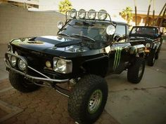 Chevy Luv;-).