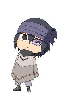 Poncho Sasuke is my favorite Sasuke