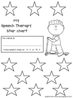 Speech Therapy Monster Freebie- What Begins with 'M