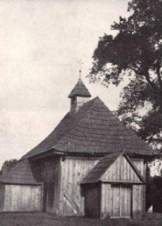 Nadgoplańskie Towarzystwo Historyczne: Z dziejów Kościoła kruszwickiego – Kościół pw. św....