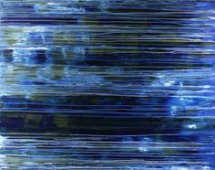 "Saatchi Art Artist Ana Paula Portilla; Painting, ""Perdue en mère  (1)"" #art"