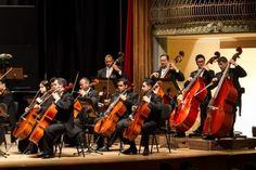 A Orquestra do Theatro São Pedro apresenta na segunda-feira, dia 25 de janeiro, o primeiro concerto deste ano em comemoração ao aniversário da cidade de São Paulo.