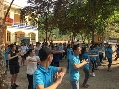 Photo collection by Antipodeans Vietnam, Street View, College, Collection, University, Colleges
