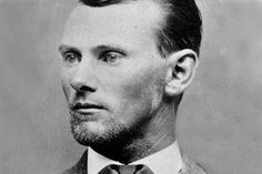 That picture is awful dusty.  Who: Jesse James  While in his home, James climbed on a chair to dust a framed picture hanging on the wall. When he turned around, he was shot in the back of the head by Robert F