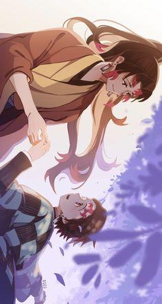Fantasy Comics, Anime Fantasy, Demon Slayer, Slayer Anime, All Anime, Otaku Anime, Best Anime Shows, Waifu Material, Demon Hunter