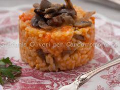 Risotto con zucca e funghi : http://www.petitchef.it/ricette/portata-principale/risotto-con-zucca-e-funghi-fid-1528117