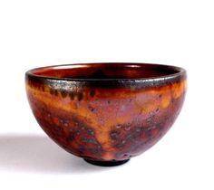 Ceramics by Tony Yeh