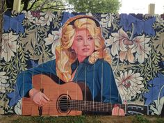 15 Must-See Country Music Murals
