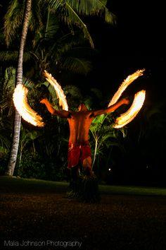 Fiji Fire Dancing  |  Reception Entertainment.  MaliaJohnson.com/blog