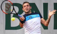 Evans, de campeón de la Davis a positivo por cocaína | Tenis | EL MUNDO http://www.elmundo.es/deportes/tenis/2017/06/23/594d50d0e5fdea37588b459c.html