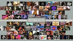 Historic Films Stock Footage Archive - YouTube - YouTube