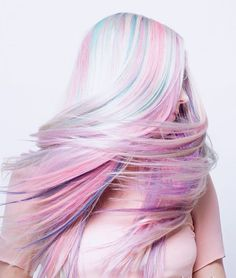 If I could have this hair.