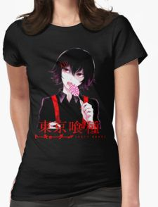 Tokyo Ghoul Juuzou Womens T-Shirt