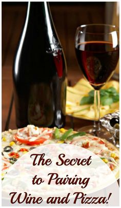 Fine out what the secret is to pairing a great bottle of wine with an awesome pizza? Wine And Cheese Party, Wine Tasting Party, Wine Parties, Wine Cheese, Cheese Platters, Sweet Champagne Brands, Wine And Pizza, Wine Gift Baskets, Types Of Wine
