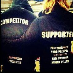 Crossfit Inspiration: ... More Fitness Motivation at http://www.fitbys.com #crossfit #fitness #motivation