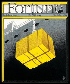 Fortune  JUNE 1933