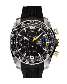 Ρολόι TISSOT PRS 516 EXTREME AUTOMATIC Chronograph T0794272705701