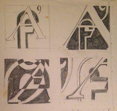 Typografie. 1999