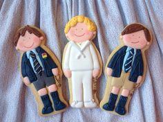 Cookies Galletas Decoradas Comunión