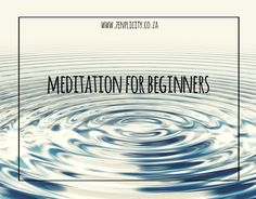 In this simple guide to meditation for beginners, I will be sharing some tips on how to start meditation even if you have no experience at all. Simple Living Blog, Meditation For Beginners, Guided Meditation, I Am Happy, Peace, Movie Posters, Im Happy, I'm Happy, Film Poster