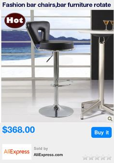 Furniture Simple Design Swivel Bar Chair Office Chair Lifting Bar Stool Adjustable Height Rotatable Reception/waiting Room/cashier Cadeira Colours Are Striking Bar Furniture