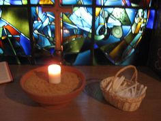 Youth Ministry Ideas for Lent