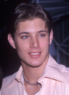 Appearances - YM Party 50 Hottest Men Issue 1998 image to close this window Jensen Ackles Young, Jensen Ackles Supernatural, Jensen Ackles Jared Padalecki, Jared And Jensen, Dean Winchester, Jesen Ackles, Bae, Boy Models, Young Actors