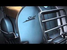 LML Star 4 - 3D - ASSEMBLY ANIMATION - Autodesk Maya - YouTube