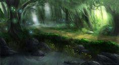 elven_forest_2_by_thephoenixdark-d5mx7ug.png (1024×563)
