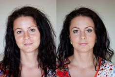 pics Vorher / Nachher – ARISTOS Fotostudio – Make-up / Before & After Makeup Source by aritacimer… Gala Make Up, Braut Make-up, Before And After Pictures, Hair Cuts, Photoshop, Beauty, Evening Makeup, Shabby Chic Cabinet, Burn Belly Fat