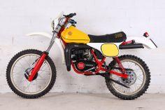 Clásica: Montesa Enduro 75/125 H6 1979 | Motociclismo.es