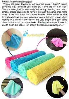 http://www.amazon.com/8-PACK-MICROFIBER-CLEANING-CLOTHS-ABSORBENT/dp/B00Y73XXY6/ Find Your Pack Now On Sale - Great Reviews From Happy Customers On Amazon