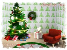 This pattern can be found under the 'Themed' category. Merry Christmas all! ~ PenelopeT  Found in TSR Category 'Themed'
