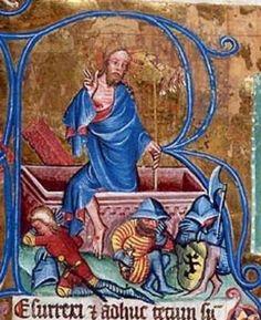 1350-1380, Deutschland