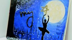 "My art journal ""my Star"""