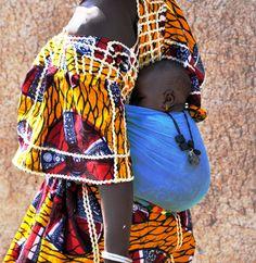 Djenné. I colori del Mali
