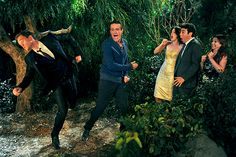"""(How I Met Your Mother Creators Apologize for Racist Asian Episode: Us Weekly) This article talks about an episode of """"How I Met Your Mother"""" in which three of the main characters were cast in """"yellow-face"""" (the Asian equivalent of black-face) and dressed in stereotypical Asian robes while attempting to learn a secret slapping technique in Shanghai. The episode was widely criticized for its disrespectful and racist portrayal of Asian culture. The producers publicly apologized for the…"""