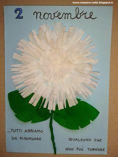maestra Nella: 2 novembre, commemorazione dei defunti
