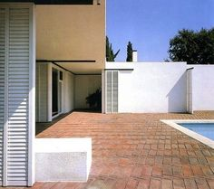 coderch casa rozes - Google Search