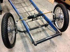 1930 AAR Special CycleKart