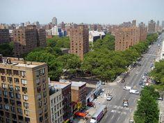 spanish harlem | Harlem Inwood Morningside Heights Washington Heights Spanish Harlem ...