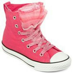 Perfect shoes for a pink lover