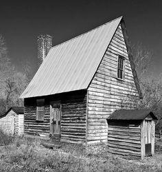 Rochester House 1746, Westmoreland County, Virginia