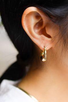 Harajuku, Tokyo, Jewelry Accessories, Street Style, Earrings, Women, Fashion, Schmuck, Woman