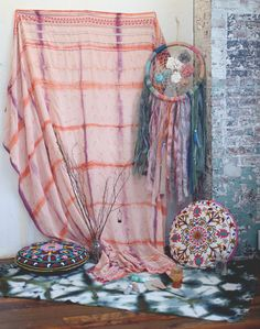 Bohemian Home Decor Ideas – How To Create A Relaxation Space | Free People Blog